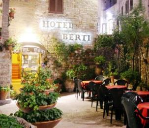Hotel Berti