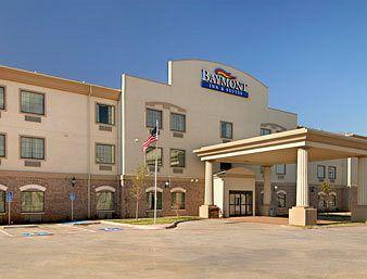 Baymont Inn & Suites Wichita Falls