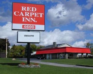 ‪Red Carpet Inn Henrietta‬