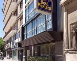 BEST WESTERN Hotel Executive
