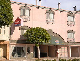 Photo of Ramada Limited - San Francisco