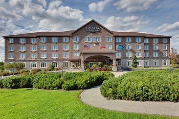 Country Inn & Suites Kanata