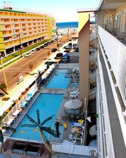 Photo of Surf Song Beach Resort North Wildwood