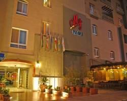 My Hotel