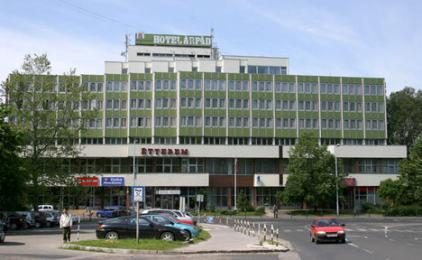 Arpad Hotel
