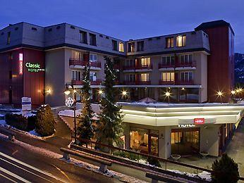 Mercure Classic Hotel Leysin
