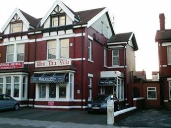 Photo of West Vale Villa Blackpool