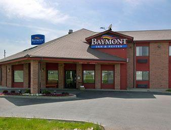 ‪Baymont Inn and Suites Boone‬