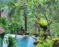 Photo of Bunga Permai Hotel Ubud