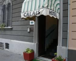 Hotel Calais