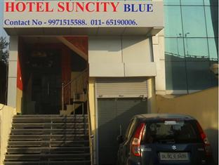 Hotel Suncity Blue