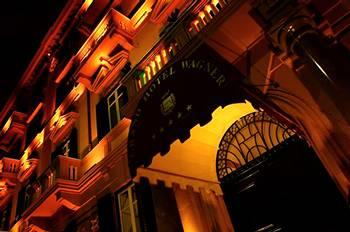 Photo of Grand Hotel Wagner Palermo