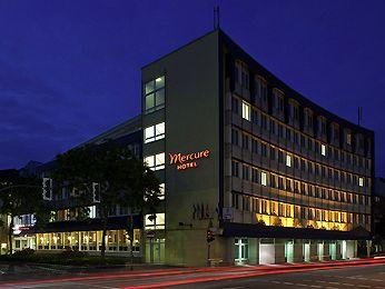 Mercure Hotel Mnster City