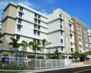 SpringHill Suites by Marriott Miami Arts/Health District