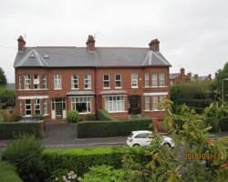 Photo of Somerton House Belfast