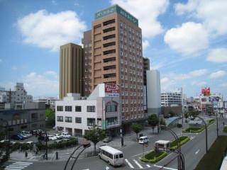 Photo of Hotel Route Inn Hirosaki Ekimae