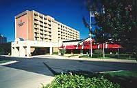Holiday Inn Select Dallas Central (North Park Area)