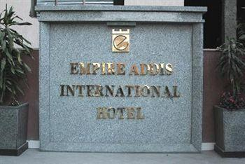 Empire Addis International Hotel
