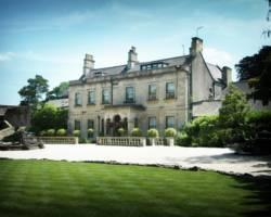 Bannatyne's Charlton House Spa Hotel