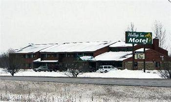 Photo of Walleye Inn Motel Baudette