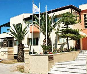 Lesvos Inn Resort &amp; Spa