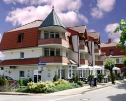 Hotel Haus Usedom