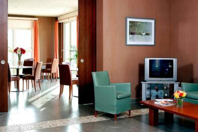 Photo of Citea Residentiel Magny Hotel Paris Magny-le-Hongre