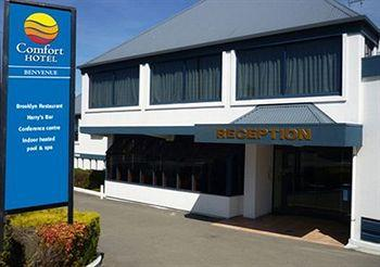 Photo of Comfort Hotel Benvenue Timaru