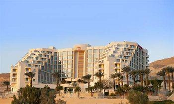 Moriah Classic Hotel Dead Sea