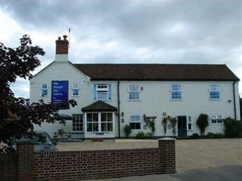 The Plough Inn Marsham