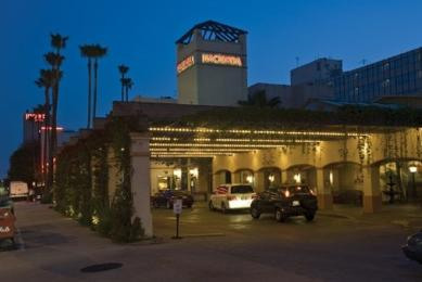 Hacienda Hotel LAX Airport