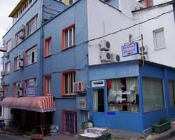 Photo of Sinbad Hostel Istanbul