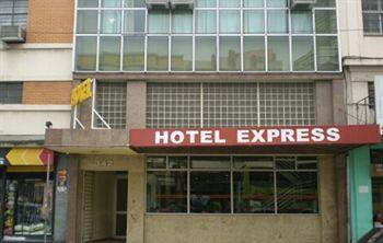 Photo of Hotel Express Maua Porto Alegre