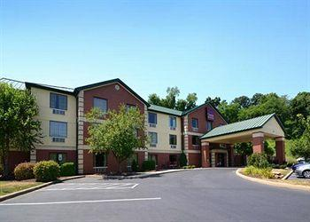 Photo of Comfort Suites Coraopolis