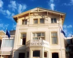 Hotel Sedes
