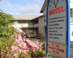 Photo of 3 Explorers Motel Katoomba