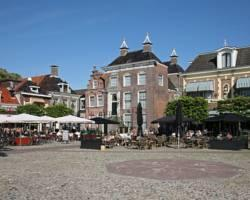 Photo of Hotel de Gulden Leeuw Workum