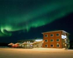 Hotel Inari