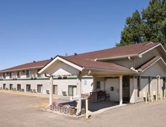 Photo of Valley City Super 8 Motel