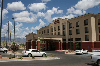 Photo of Hampton Inn & Suites Las Cruces I-25