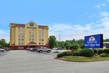 Photo of Americas Best Value Inn Spartanburg