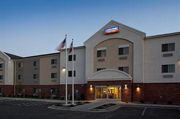Photo of Candlewood Suites Craig NW