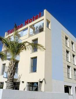 Photo of Tiziano Hotel Trapani