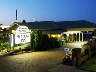 Lincoln Cottage Motor Inn
