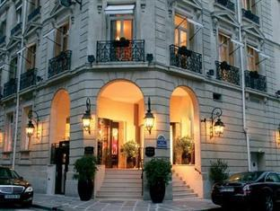 Photo of Hotel Balzac Paris