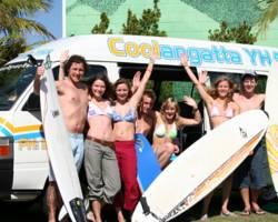 Coolangatta / Kirra Beach YHA