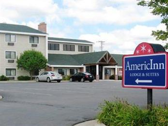 ‪AmericInn Lodge & Suites Kearney‬