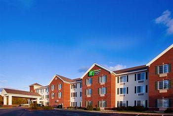 ‪Holiday Inn Express Acme-Traverse City‬