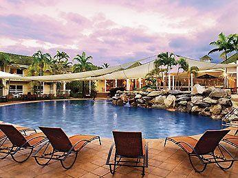 Photo of Novotel Palm Cove Resort