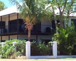 Photo of The Bay House Bed and Breakfast Broome